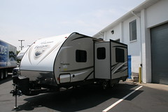 travel trailer camper coachmen slideout gordystith