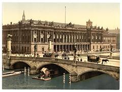 Berlin (19) (DenjaChe) Tags: berlin 1900 postcards 1900s postkarten ansichtskarten