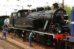 CP 0186 (Nelso M. Silva) Tags: douro cp vapor comboio histrico 0186
