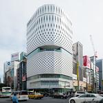 Under contruction, but it will complete soon in summer! 「銀座5丁目再開発計画」と呼ばれている建物です。もうそろそろですね。