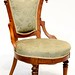 138. High Victorian Side Chair