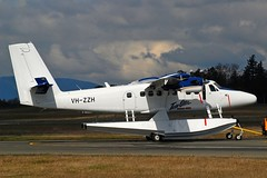 VH-ZZH@Victoria 23Mar12 (spotter tim) Tags: victoria viking twinotter vhzzh dehav dhc6400