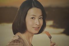 20120322-_DSC3270 近鉄ポスター 檀れい Rei Dan 檀麗