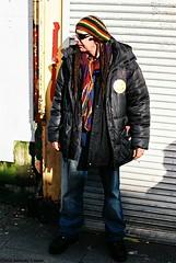 """The Dude abides"" ..... The big Lebowski (Anthony Cronin) Tags: ireland analog superia irelanddublin inner street fuji irishlife street 200 dublinlife dublin dublinirish streetsdublin dublinliving dunne tpastreet dublinirelandnikonf8050mmf14d50mmf14danthonycroninallrightsreservedirishphotographystreetsdublinstreetphotographystreetsofdublin photangoirl"