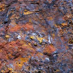 Rock366 : Day 101 : Iron Ore