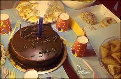H . B . D to My (B I S H O ♥) Tags: ميلاد يوم كيكه دونات حفله بيشو