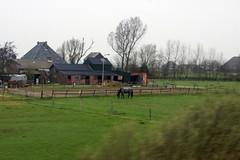 road to nowhere12 (padshewscky) Tags: road holland field rural way death dream roadtonowhere movingon countryyard