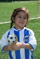 Tiny Tikes Soccer