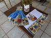 Mais um conjunto (Paty Patch) Tags: patchwork cozinha batemão patchaplique
