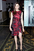 Sack the Stylist Rachel Weisz at New York Premiere of The Deep Blue Sea held at BAM Rose Cinemas Brooklyn New York. New York City, USA