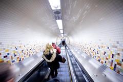59th St. tunnel, NYC Subway (Nick Mulcock) Tags: