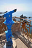 Cabo de Gata - Mirador de las sirenas (Jose Antonio Kesada) Tags: iglesia playa salinas almeria lagarto mirador cabodegata lassirenas