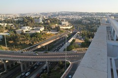 Viagem a Israel 2012 - G3 - Jope, Haifa, Tiberias