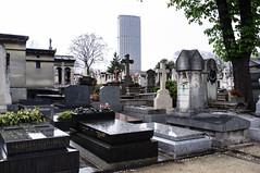 Cimetire du Montparnasse (The Dalai Lomo) Tags: travel paris france cemetery montparnasse cimetiredumontparnasse denfertrochereau montparnassecemetery lecimetiredusud