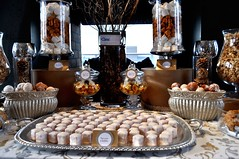 BMC-Company-Party-Candy-Dessert-Buffet-Sweet-Event-Design-15 (sweeteventdesign) Tags: party white cake silver dessert corporate gold virginia dc washington candy maryland company event planning buffet bites pops venue