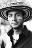 eduardo (Tafelzwerk) Tags: street carnival portrait white man black berlin hat nikon porträt hut mann sombrero kolumbien schwarz karneval neukölln karnevalderkulturen weis strase comubia d7000 tafelzwerk