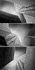 puzzle I-III, 2010 (p r i m e r) Tags: blackandwhite building monochrome architecture lasvegas nevada angles nv mandarinorientalhotel losexposure