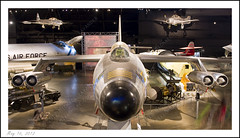 National Museum of the United States Air Force (Michael Lavander) Tags: ohio museum canon airplane fly war military flight jet historic airforce dayton daytonohio airplanephotos jetphotos daytonairforcemuseum nationalmuseumoftheunitedstates airforcemuseumphotos michaellavanderphotography