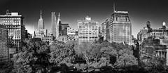 Union Square (Ken Marsh) Tags: nyc unionsquare