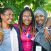 Summer Peacebuilding Institute Session II - Women's cohort