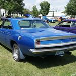 68 Plymouth Barracuda thumbnail