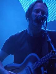 Picture 069 (Aye Mel) Tags: new concert jersey newark thomyorke radiohead prudentialcenter jonnygreenwood colingreenwood philselway edobrien clivedeamer 53112