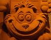 Disney Sand magic Dinant, Exhibition of Disney Sand Sculptures (Rick & Bart) Tags: sculpture art sand sculptuur disney dinant aliceinwonderland waltdisney cheshirecat zand disneylandresortparis rickbart thebestofday gününeniyisi citadellededinant rickvink disneylandparis20years disneysandmagic