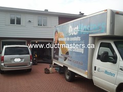 DuctMasters 2012