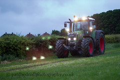Zombie Shoot (Paul R Bednall) Tags: zombie fendt