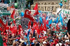 DSC_4995 (i'gore) Tags: roma precari lavoro manifestazione cgil uil lavoratori crescita pensionati fisco occupazione cisl sindacato sindacati disoccupati esodati
