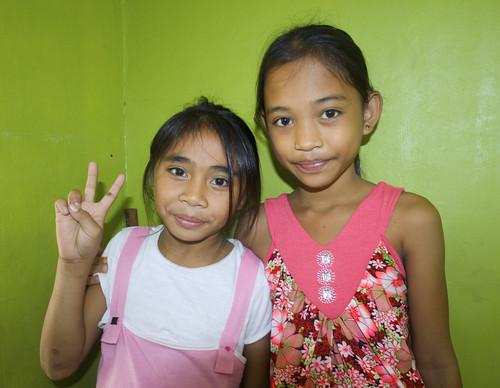 Filipino girls by John Christian Fjellestad, on Flickr