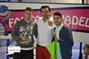 "carlos borrego y pedro muñoz subcampeones 4 masculina torneo fantasy padel marzo 2014 • <a style=""font-size:0.8em;"" href=""http://www.flickr.com/photos/68728055@N04/13275667493/"" target=""_blank"">View on Flickr</a>"