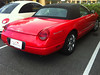 11 Ford Thunderbird Retrobird Verdeck rs 03
