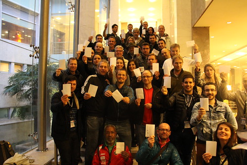 Fotos do Congresso ITSF em Portugal 167
