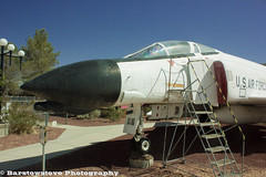 Boron Jet (Barstow Steve) Tags: california trip flower museum air boron
