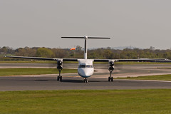 JW1A8055 (mark84rose) Tags: manchester airport bombardier flybe dhc8q402 gjecp