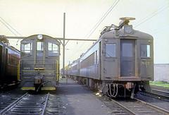 Reading EPa 813 (Chuck Zeiler) Tags: railroad train reading locomotive 100 epa chz emd nw2 813 rdg