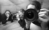 Mirror Mirror Mirror - Explore,Explore, Explore, Exciting! (Jacqueline138Kelly) Tags: camera portrait blackandwhite selfportrait photoshop mono nikon filter 1020mm differentviewpoint jacquelinekelly d5200 moulshamlodgecameraclub