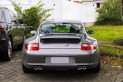 "Porsche 911 Carrera ""S"" (Natassya France) Tags: floripa brazil brasil canon florianpolis 911 porsche t3 santacatarina carrera jurer ilhadamagia flagras jurerinternacional canont3"