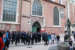 Catedrala din Cracovia Sfânta Fecioară Maria (1)