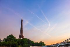 Tour Eiffel 3 (fabiopaivareis) Tags: paris france honeymoon eiffeltower frana toureiffel torreeiffel luademel
