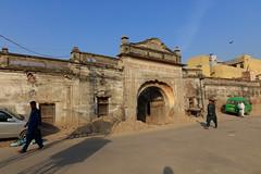 0W6A5868 (Liaqat Ali Vance) Tags: old pakistan heritage history monument architecture buildings photography google archive fateh ali di historical sikh punjab lahore vance shah singh haveli liaqat khoye