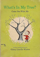 What's In My Tree? C (hazelcatkins) Tags: tree vintage whats c books hazel catkins in my