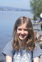 DSC02998 (Daniel Pfulg) Tags: girls chiara anina zugersee 2016