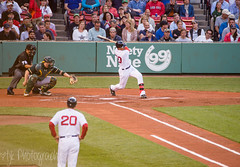 Red Sox Photo Night (tjk-photography) Tags: boston photography nikon redsox fenway