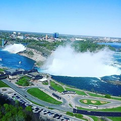 #NiagaraFalls Photography ; #WholeNewView (marriottonthefallsniagarafalls) Tags: marriott niagara falls wholenewview