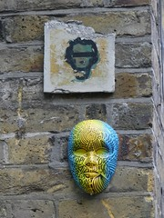 Street art on Brick Lane (stillunusual) Tags: uk travel england urban streetart london wall streetphotography wallart urbanart shoreditch bricklane 2016 travelphotography ldn travelphoto urbanwalls londonstreetart travelphotograph londonstreetphotography wallporn