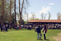 Verdeando Fest Gijón Museo del Pueblo de Asturias Protagonistas