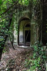 die Geisterinsel 05 - mrchenhaft (ho4587@ymail.com) Tags: lostplace abandoned verlassen urbex italien urlaub insel venedig