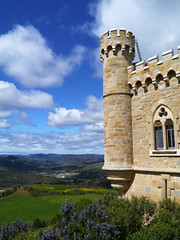Rennes-le-Chateau (Niall Corbet) Tags: france languedoc roussillon aude renneslechateau